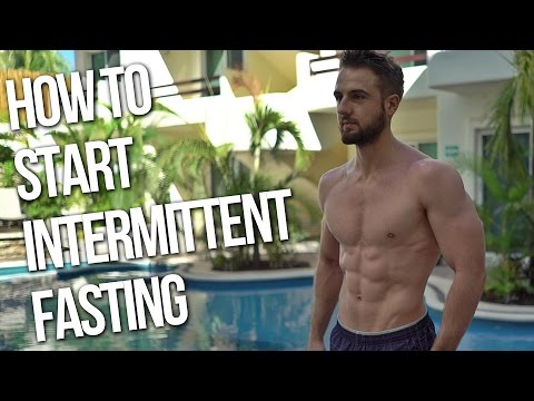 How To Start Intermittent Fasting? (My Experience And What to Expect)