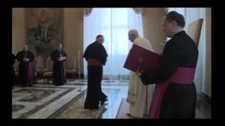 Thế Giới Nhìn Từ Vatican 21/6 – 28/6/2012