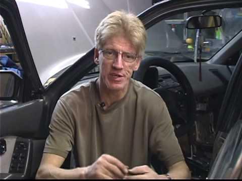 Automotive Carpet Replacement : Install Replacement Automotive Carpet: Part 1