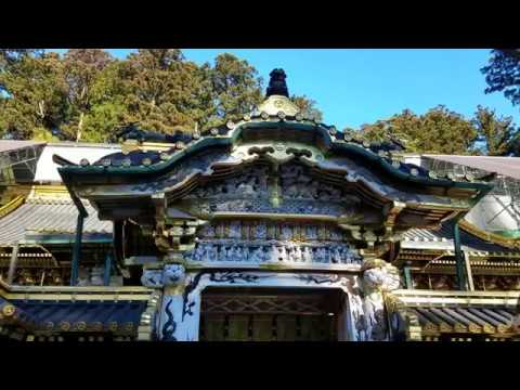 My Day Trip to Nikko, Japan