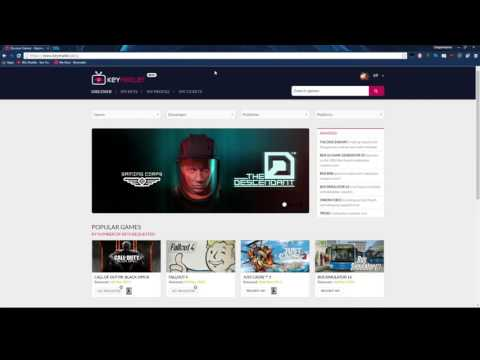 HOW TO GET FREE STEAM GAMES   KeyMailer