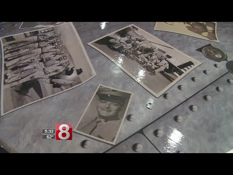 World War II-theme cafe in Naugatuck honors veterans
