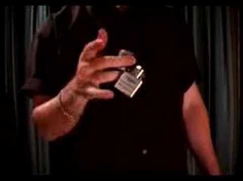 zippo tricks