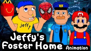 Download SML Movie: Jeffy's Foster Home! Animation Video