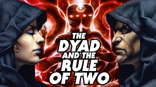 Everyone Relax About the Dyad and the Rule of Two