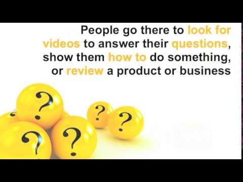 Why small businesses need Youtube Newark NJ