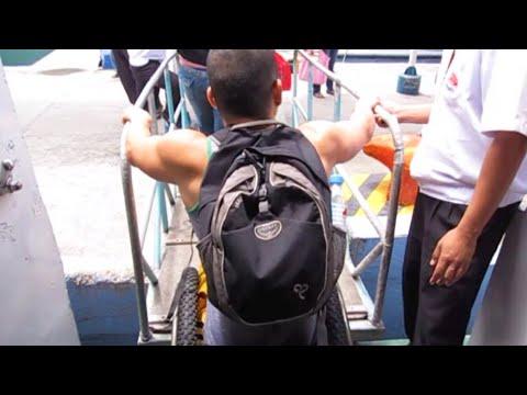 Water Transport from Cebu to Bohol