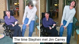 Jokes By Stephen Hawking That Still Make Us Laugh