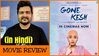 Gone Kesh - Movie Review