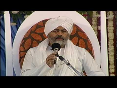 Download Discourse by H H Nirankari Baba Hardev Singh ji at