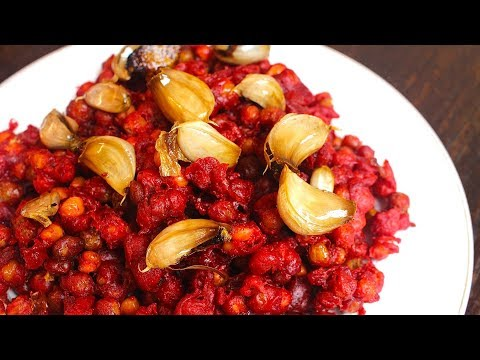 DHABA STYLE CHANA FRY *COOK WITH FAIZA*