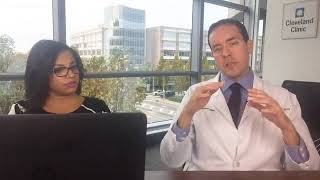 Back Pain Management with Robert Bolash, MD