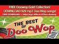 Free Doowop Gold Collection How To Download Free Doowop Gold