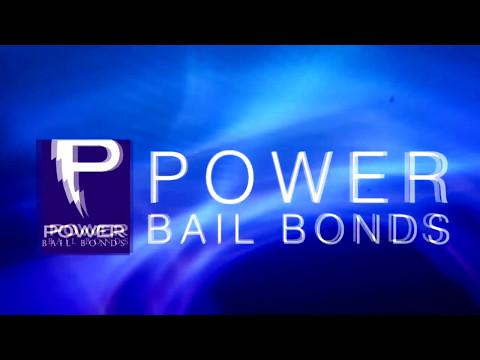 Power Bail Bonds – Licensed Professional Bail Bondsman
