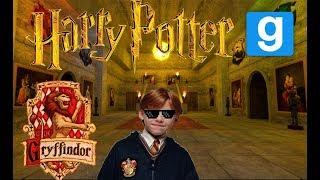 harry potter rp gmod