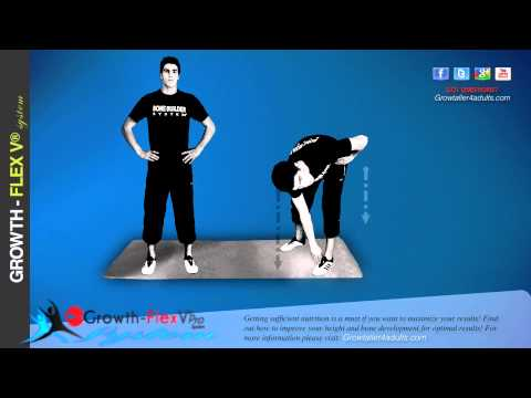 How To Grow Faster and Taller
