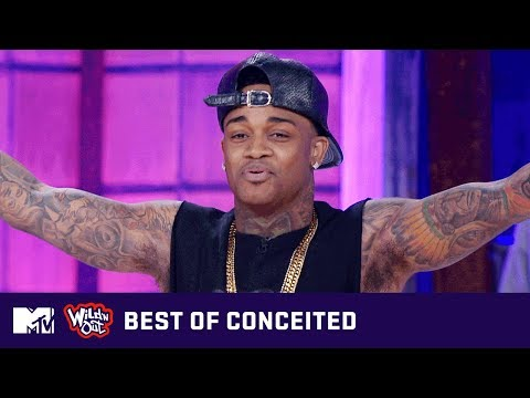 Conceited's Best Rap Battles, Top Freestyles & Most Vicious Insults (Vol. 1) | Wild 'N Out | MTV