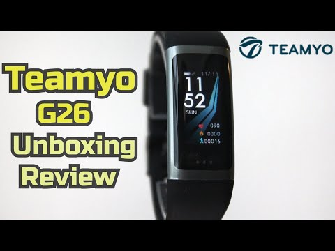 Best Fitness Trackers 2018 -Top 10|Best Activity Trackers 2018