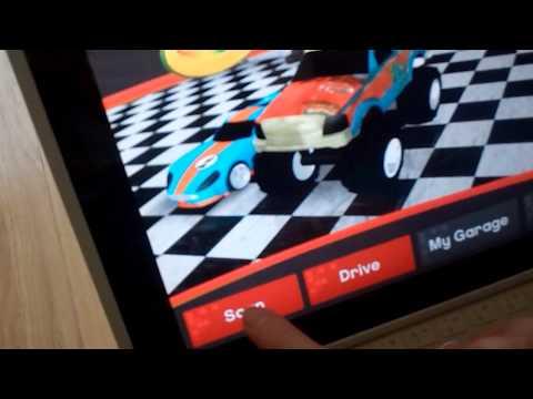 CRAYOLA Virtual Design Pro Car Collection