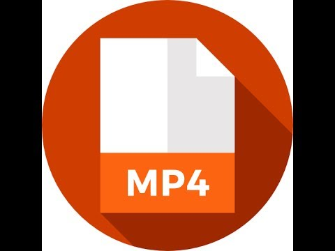 How to convert WLMP files (Windows Movie Maker FIles) into MP4 files in under 2 MINUTES