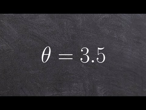 Find the reference angle of an angle in radians in the third quadrant - Cool Math