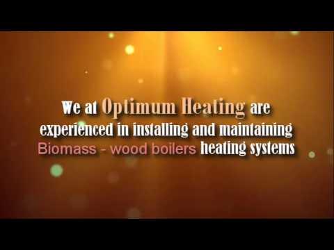 Biomass boiler installer Exeter