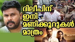 പ്രതി ഞാൻ ആകണം എന്ന ഒരു തീരുമാനമുള്ളതുപോലെ | Dileep in Ramaleela Movie | Latest News