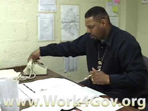 Probation Officers - Apply For A Government Job - US Government is Hiring