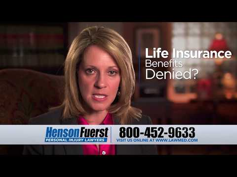 Henson Fuerst - Life Insurance: What You Need to Know