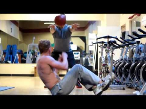 Boxing Strength & Conditioning Workout- WWW.FRANKTORTORICI.COM