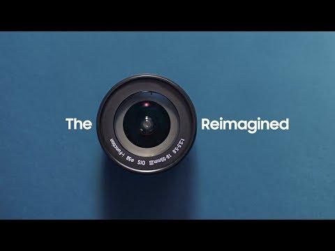 The Camera. Reimagined