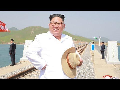N. Korea summit collapse 'disturbing' says policy specialist