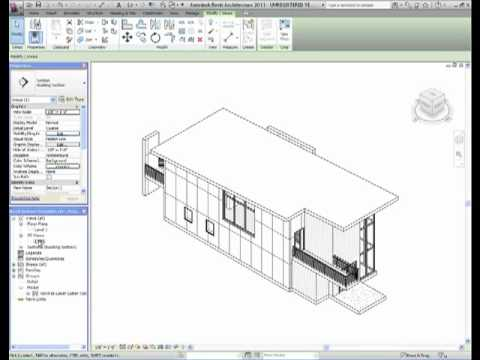 How to Bring Revit to the Laser Cutter Video Tutorial 1.mov