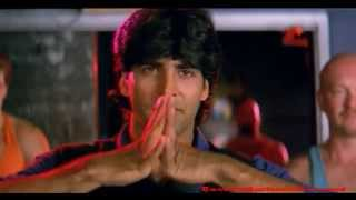 Akshay Kumar | Khiladiyon Ka Khiladi - Best Action Scene 1