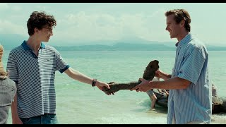 Call Me By Your Name (2017)   EXCLUSIVE CLIP