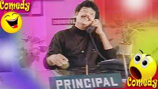 Download Vivek Comedy From Tamil Movie Kadhal Mannan | Tamil Cinema Comedy Scene Video