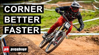 How To Master Any Corner | How To Bike with Ben Cathro EP 8