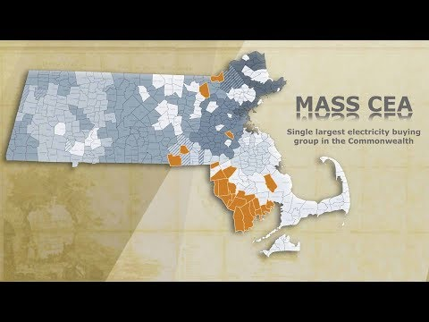 Massachusetts Electricity Aggregation Program Update