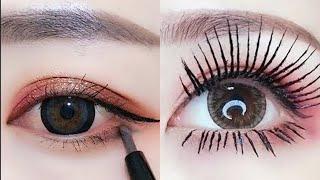 Download Beautiful Eye Makeup Tutorial Compilation ♥ 2019 ♥ #220 Video