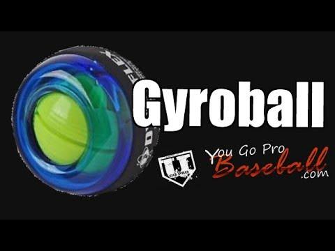 Gyroball Forearm Tool