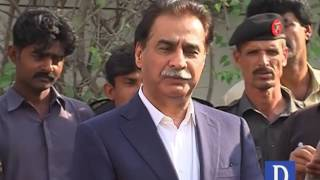 Efforts For Military Courts' Revival Gather Steam