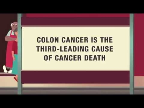 Test Yourself for Colon Cancer - At Home