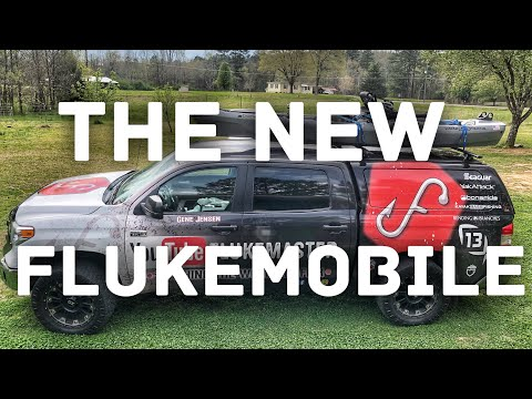 The Transformation of the Flukemobile