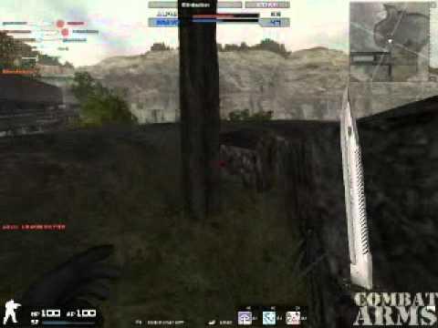 Combat Arms OPKer