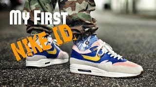 Review + On Foot | Nike Air Max 1 'Crepe Sole | Ash Bash