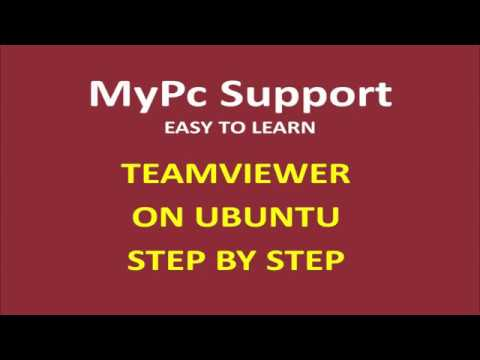 How to Install Teamviewer on Ubuntu, Debian via command line | teamviewer ubuntu terminal