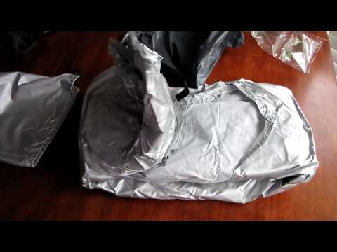 Universal Fit Car Cover All Weather Breathable for Trucks