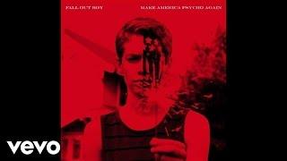 Fall Out Boy - Twin Skeleton