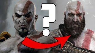 Qual A Idade Do Kratos?