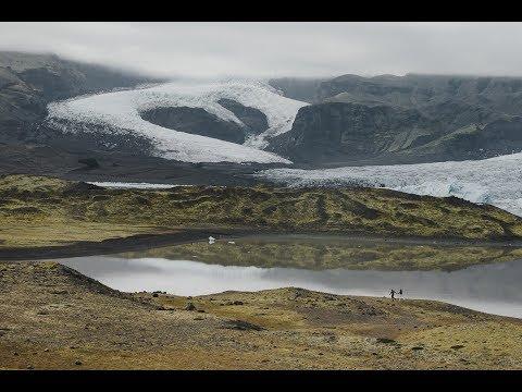 Iceland destination wedding (elopement) - video